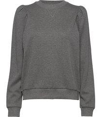 day spin sweat-shirt trui grijs day birger et mikkelsen
