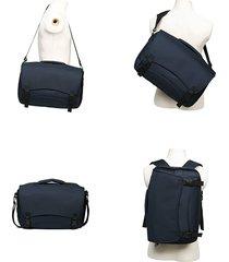 borsa da viaggio a tracolla da viaggio casuale multifunzionale oxford multi-carry