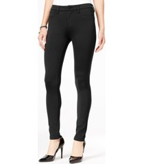 celebrity pink juniors' skinny ponte pants