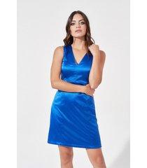 vestido azul mia loreto matrioshka