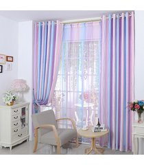 modern-brief-rustic-shade-cloth-curtain-fabric-window-screening-multicolor-curta