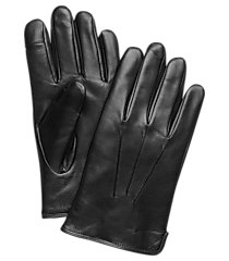 jos. a. bank leather tech touch gloves