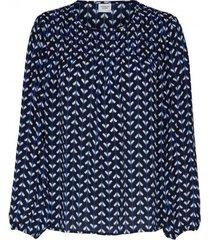 overhemd jacqueline de yong boston 15209065
