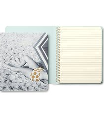 kate spade new york wish i was here concealed spiral notebook