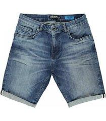 korte broek cars jeans tranes short den 4039703