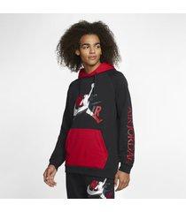 blusão jordan jumpman classics masculino