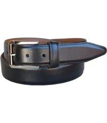 lejon men's holden genuine leather dress belt