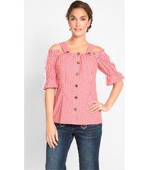 oktoberfest blouse