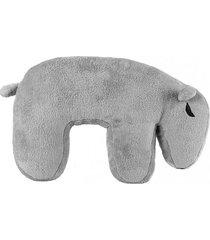 poduszka do karmienia my bear silver