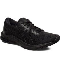gt-1000 9 shoes sport shoes running shoes svart asics