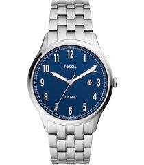 reloj fossil hombre fs5593