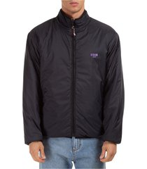men's outerwear jacket blouson reversible