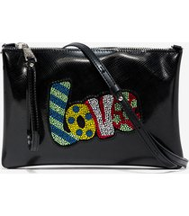 gum by gianni chiarini borsa a tracolla pop love