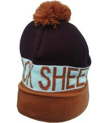 gorro black sheep 102