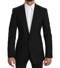slim fit jacket blazer