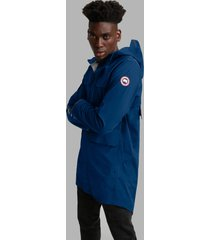 canada goose men's seawolf jacket - northern night - xxl