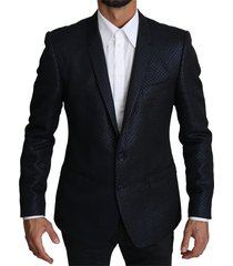 slim fit formal blazer