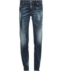 dsquared2 skinny medium waist jeans