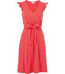 klänning boel dot dress