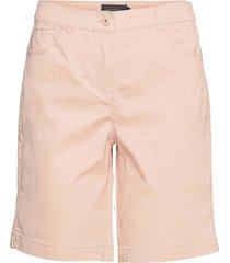 casual shorts shorts chino shorts rosa brandtex