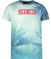 t-shirt santos
