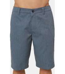 men's redwood short shorts
