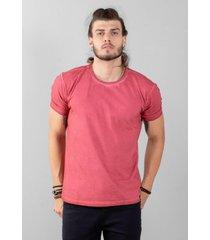 camiseta cafezal pala - vermelho