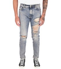 'baggy' jeans