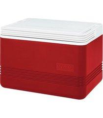 caixa térmica nautika igloo legend 12 latas - cooler