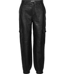 gertapw pa leather leggings/broek zwart part two