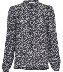 moss copenhagen blouse 15537 maella rikkelie