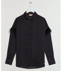 josh v clarisse blouse