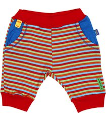 pantalón multicolor cante pido ribb woody