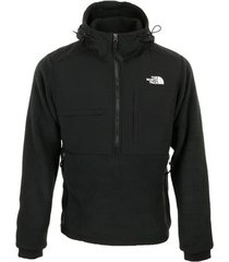 mantel the north face denali 2 anorak