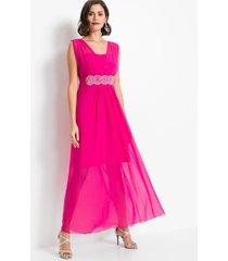 jurk met stras