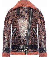 'hawley' jacket