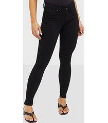gina tricot bonnie low waist jeans slim