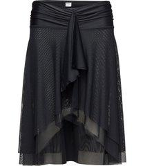 swim beach skirt/dress beach wear svart wiki