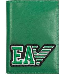 portadocumenti portafoglio viaggio passaporto uomo