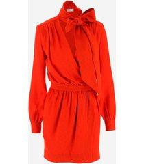 saint laurent designer dresses & jumpsuits, women's dress