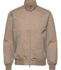 orson bomberjacka jacka beige brixtol textiles