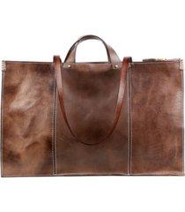 old trend sandstorm tote bag