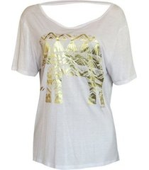 blusa great billabong feminino