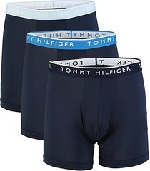 3-pack logo stretch boxer brief