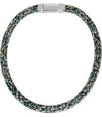 acne studios necklaces