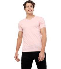 camiseta palo rosa manpotsherd t-shirt