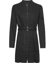 kaitlyn dress dresses shirt dresses svart filippa k