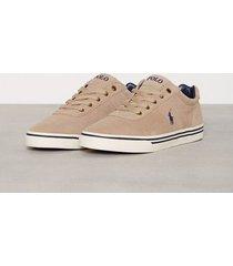 polo ralph lauren hanford sneakers sneakers milkshake