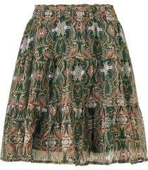 kjol yassafi nw skirt