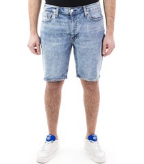 levis blend cotton shorts